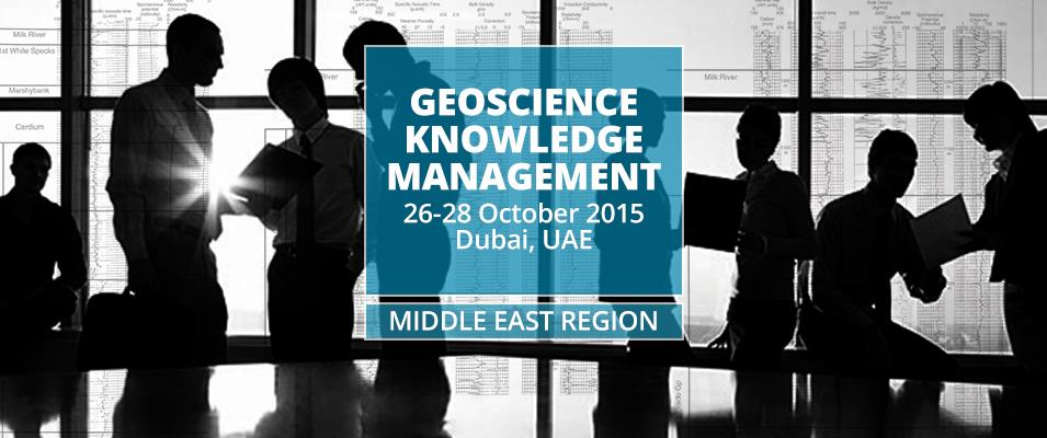 Geoscience Knowledge Management Challenge