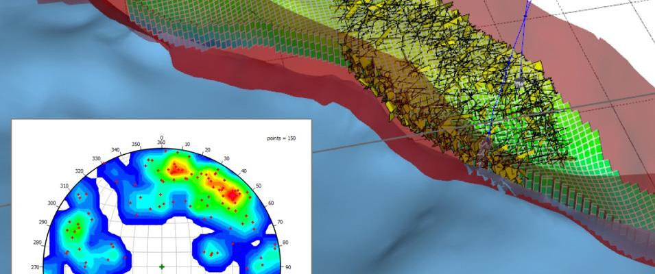 ACE SC 04 | Fractured Reservoirs in Compressional and Adjacent Foreland Basin Settings