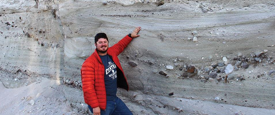 AAPG Foundation Honors Undergraduate Geoscience Excellence