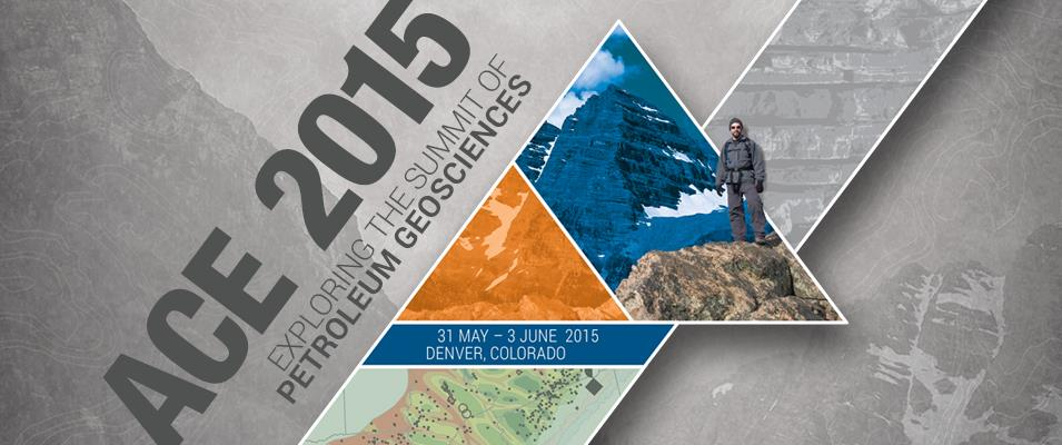 AAPG 2015 Annual Convention & Exhibition
