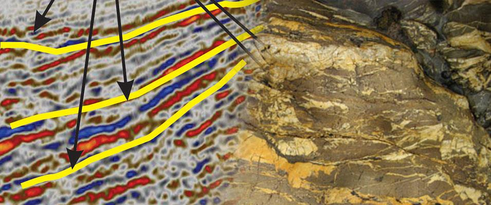SC 4 | Sequence-Stratigraphic Analysis of Mudstones: Key to Paleoclimate Archives, Subsurface Fluid Flow and Hydrocarbon Source