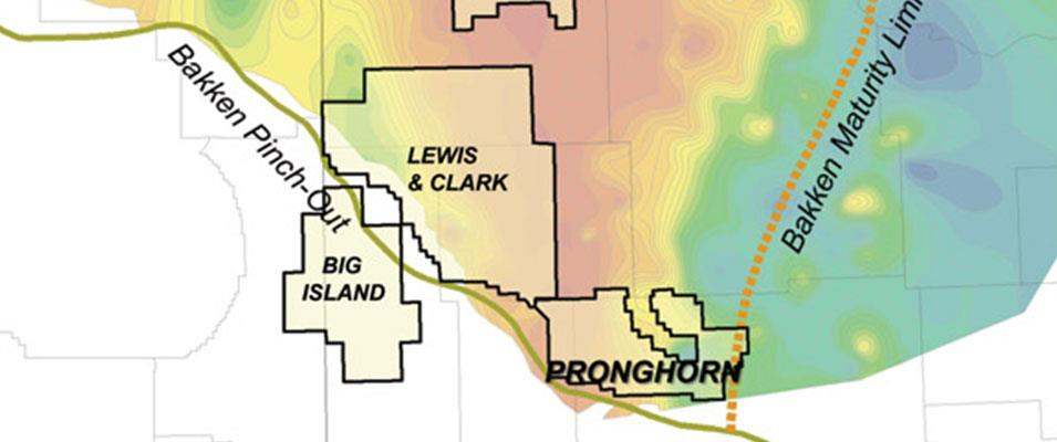SC 9A/9B | The Bakken and Exshaw Petroleum Systems in the Williston and Southern Alberta Basins with an Emphasis on the Pronghorn Member and the Three Forks Formation
