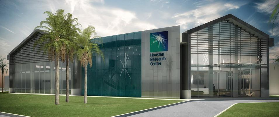 Aramco Seeks Innovation At U.S. Research Centers