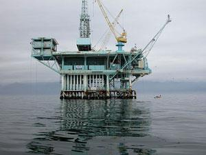 California Offshore Fracking Controversy