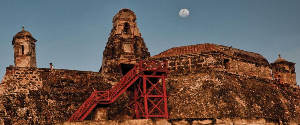 Cartagena – History, Culture and Geology