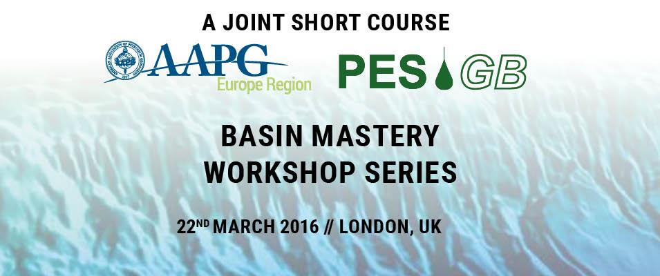 Basin Mastery - Atlantic Equatorial Basins
