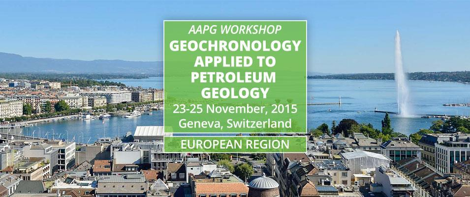 Geochronology Applied to Petroleum Geology