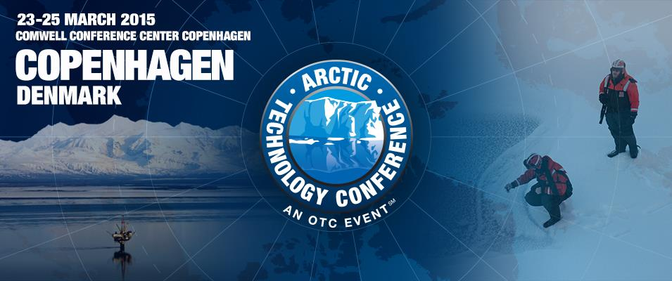2015 Arctic Technology Conference - an OTC event
