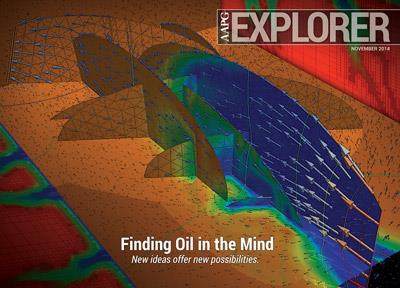 Introducing the AAPG Research Showcase