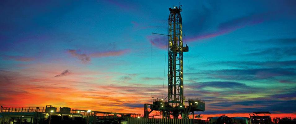 Flexibility Rules in Shale Fields