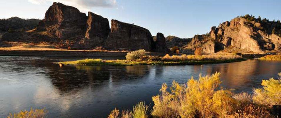 Geology in Montana along the Missouri River: Canoeing with Lewis & Clark.