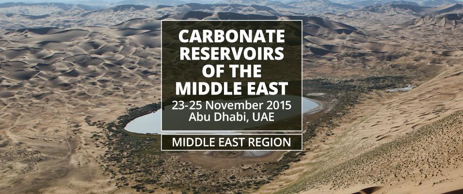 Carbonate Reservoirs of the Middle East