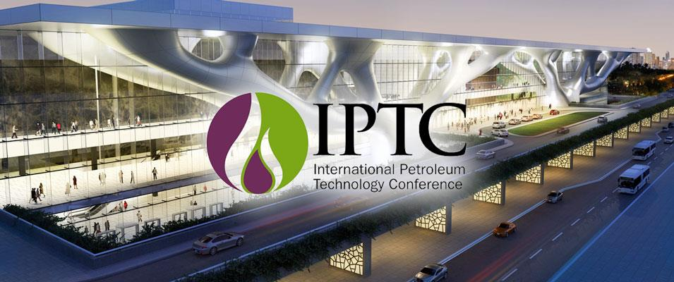 International Petroleum Technology Conference 2015 - Doha, Qatar