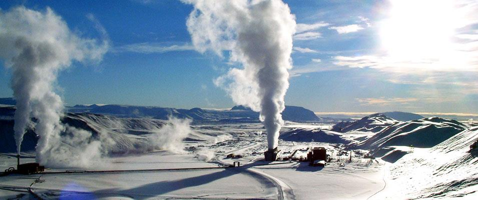 Geothermal Energy Basics: A Renewable Energy Certificate Course
