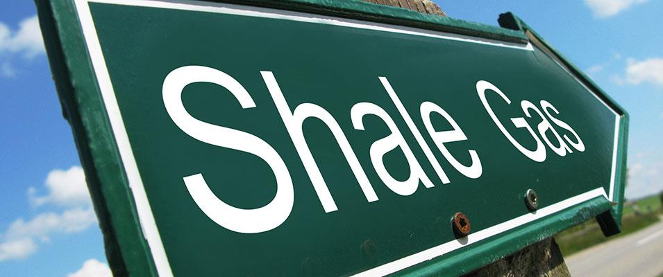 Introduction to Shale Gas