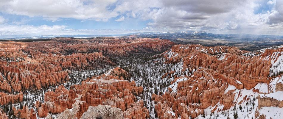 Virtual Field Trip: Geology of the Grand Canyon, Bryce Canyon, and Zion National Parks