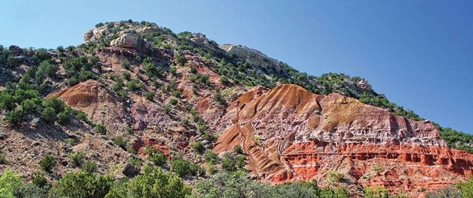 Palo Duro Canyon To Get Starring Role