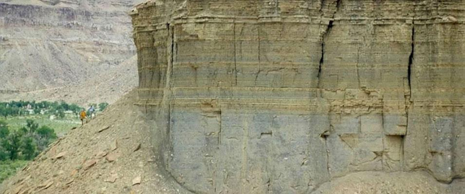 Sequence Stratigraphy: Concepts Principles & Applications to Clastic Depositional Environments