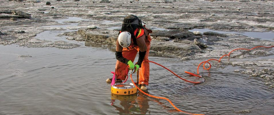 Technology, Incentives Revive Cook Inlet