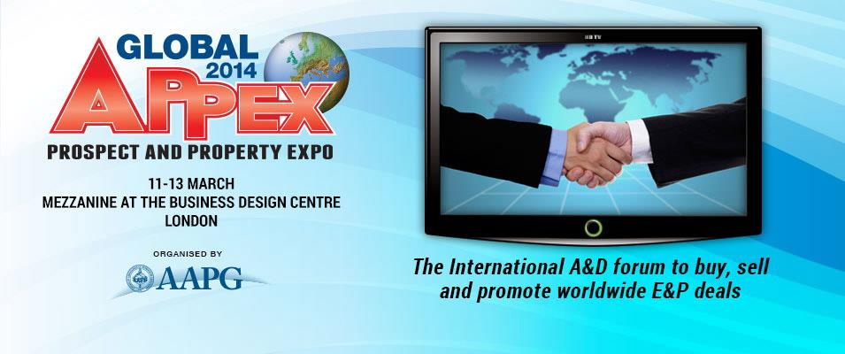 APPEX Global Save the Date