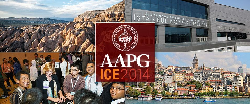 AAPG 2014 International Conference and Exhibition