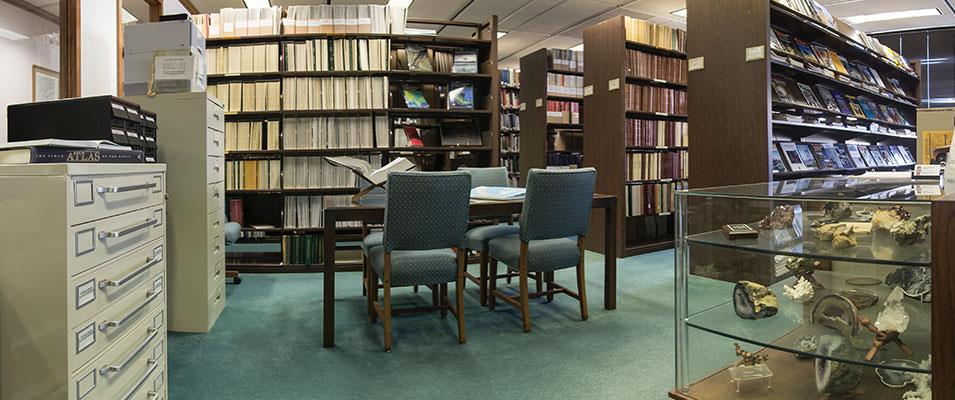 Foundation Library Brings 21st Century Value