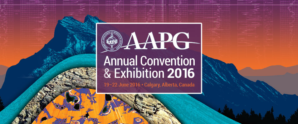 AAPG 2016 Annual Convention & Exhibition Exhibit Sign Up