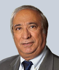 Fred Aminzadeh