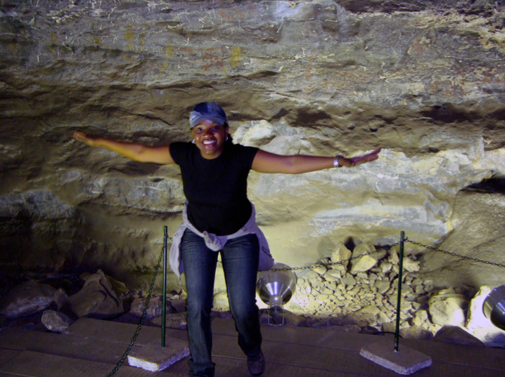 From subsurface to surface aim tackle the goals towards success <strong>Brasil</strong> – Belo Horizonte caves, 2009