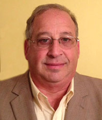 Ed Rothman, 2013-14 Nomination and Election Committee Chair