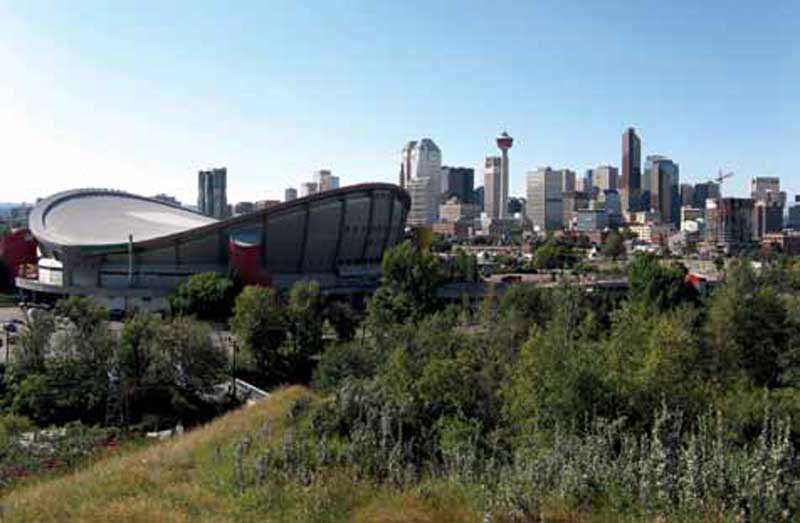 Calgary is the site of this year's AAPG International Conference and Exhibition, set Sept. 12-15 – the first time an ICE will be in North America since 2004.
