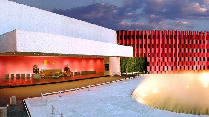 Camino Royal Hotel Mexico City