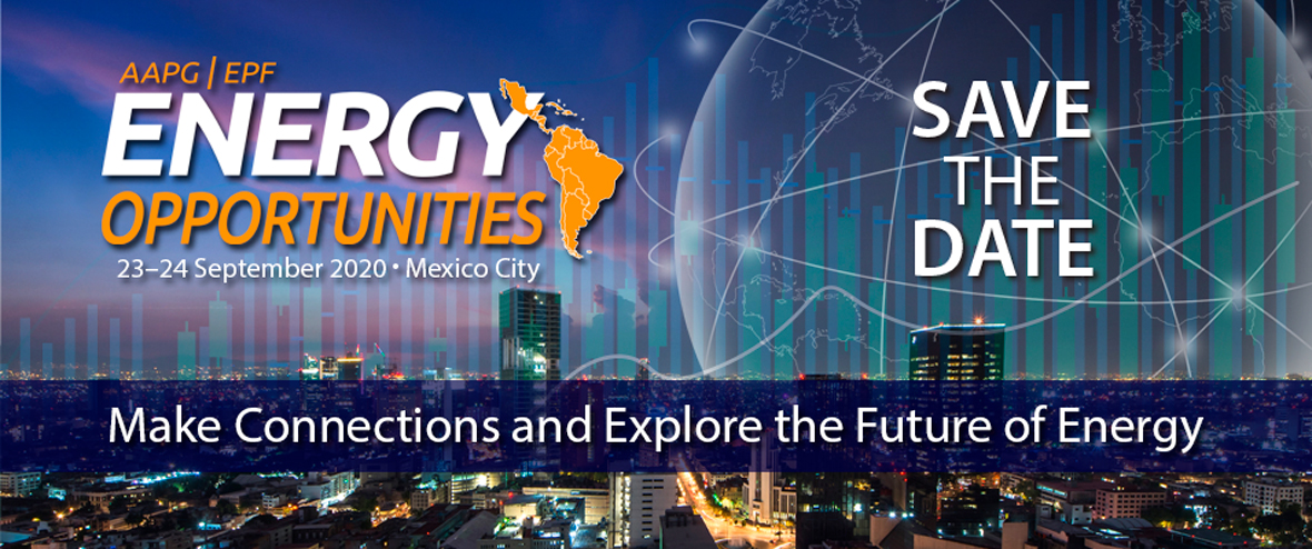 Energy Opportunities Conference 2020