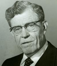 Dean McGee