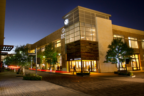 Houston, TX - Norris Conference Center - CityCentre