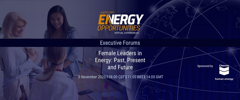 Energy Opportunities Forum