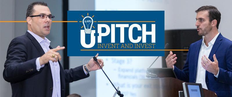 URTeC 2019 U-Pitch