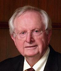 William E. Gipson