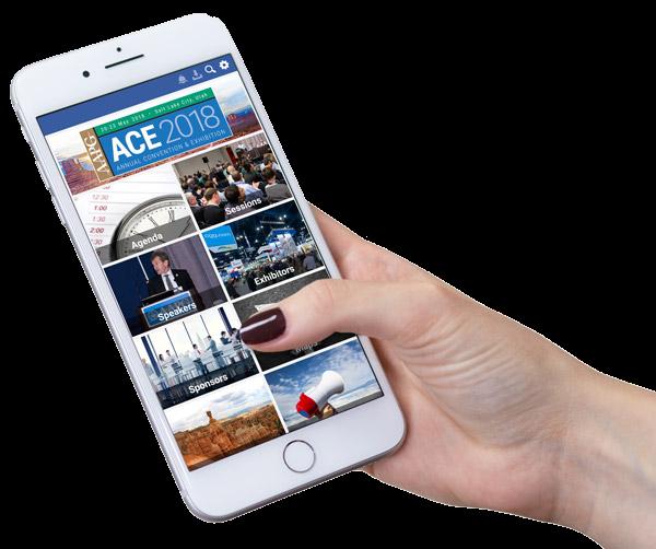 AAPG Events App