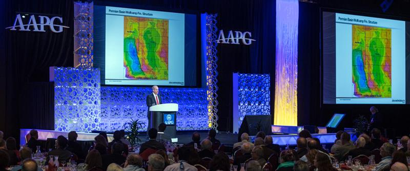 AAPG ACE 2019 Topical Luncheons