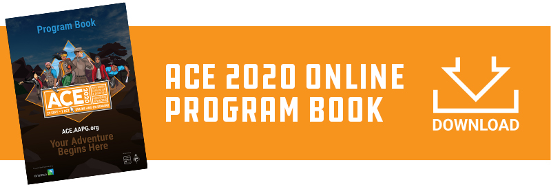 ACE2020 Technical Program and Registration Announcement