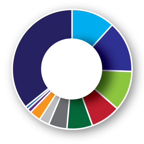 APPEX 2019 Pie Chart 2