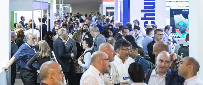 AAPG ICE 2020 Madrid Exhibition Opportunities
