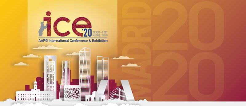 AAPG ICE 2020 Madrid