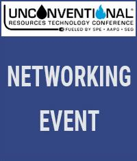 URTeC Networking Event