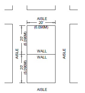 URTeC Booth Display Rules