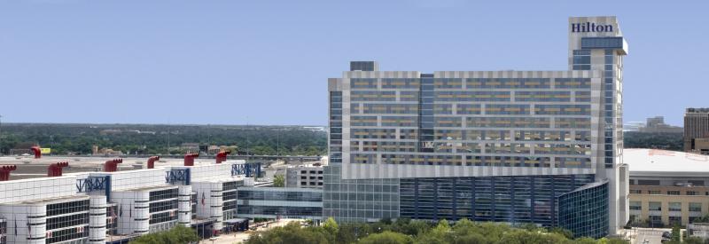 URTeC 2021 Hotel