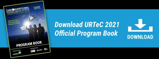 URTeC 2021 Quick Guide