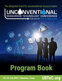 URTeC 2021 Program Book