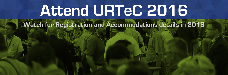 Attend URTeC 2016